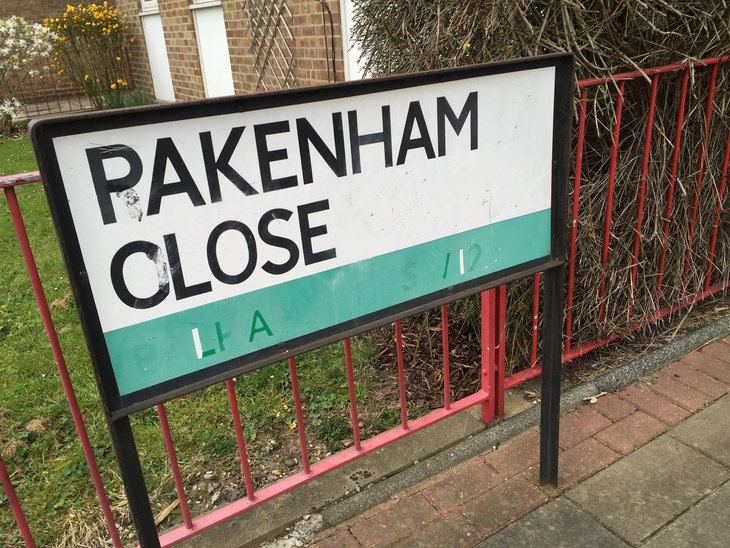 London Jokes That Will Make You Cringe And Groan