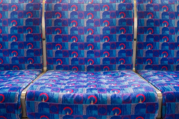 all the tube moquette patterns bitchily critiqued londonist