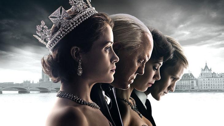 The Best London Stuff On Netflix