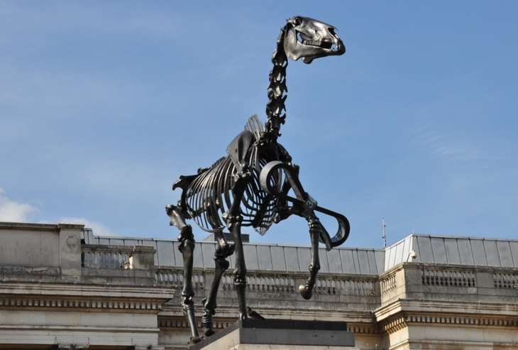 London Has A Long History Of Eating Horse
