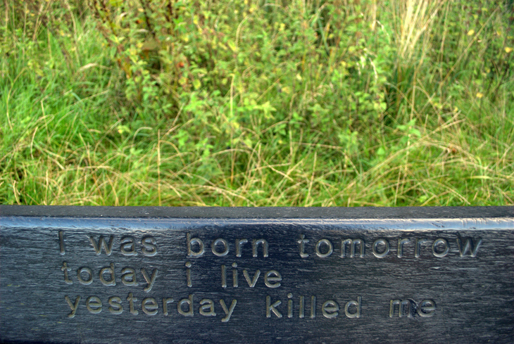 How To Get A Memorial Bench In London Londonist