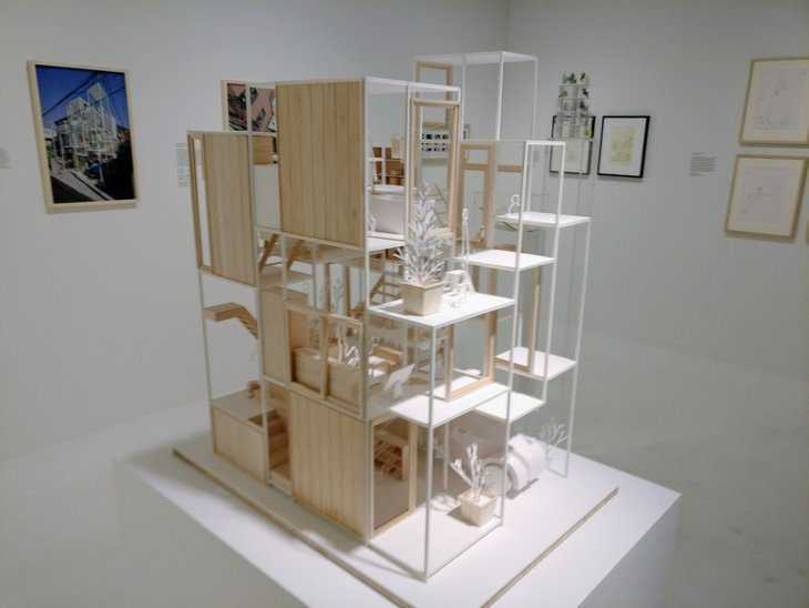 An Interactive Look At Japanese Architecture