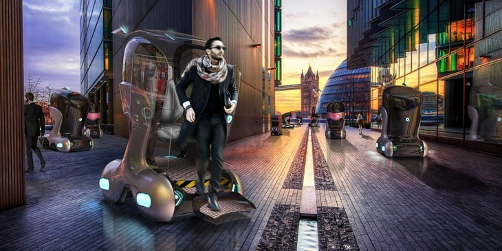 Weighing up the pros and cons of driverless cars