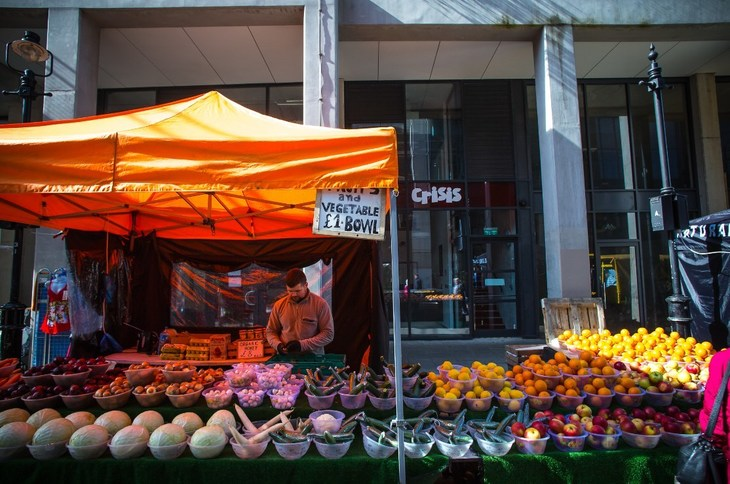 Is This Ancient Croydon Market On Its Last Legs?