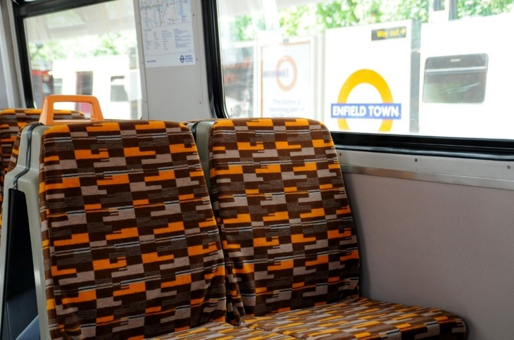 Seat Patterns On The Tube: Reviewed