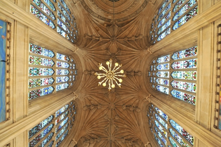 The Palace Of Westminster Is Now Open To The World, Every Day Of The Year