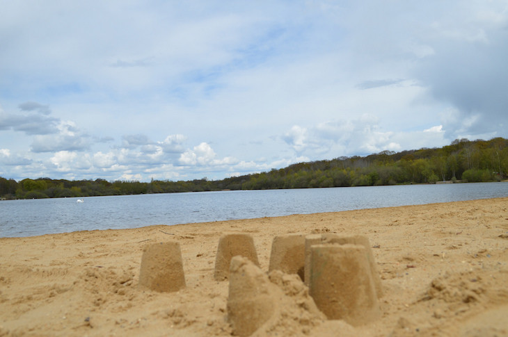 Be A Big Kid For The Day At Wonderful Ruislip Lido