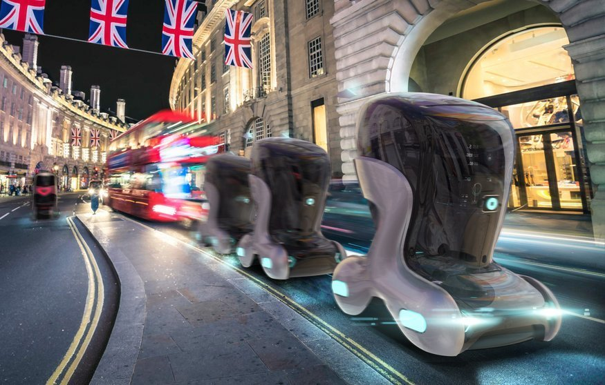 Will Driverless Cars Actually Make Our Lives Better?