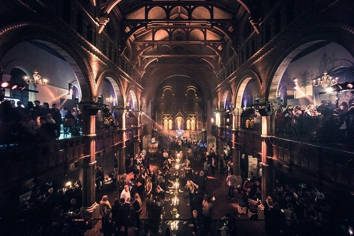 An Awesome Cocktail Weekend Is Coming To London