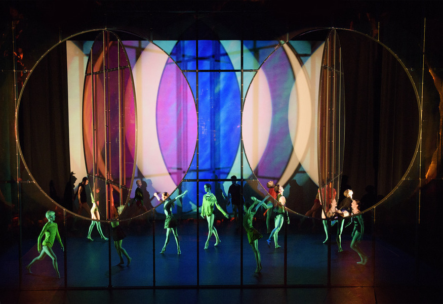 Dance Shows To Watch In London This Spring