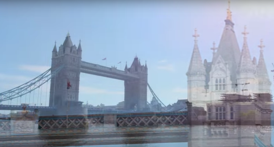 What's it like to look after Tower Bridge?