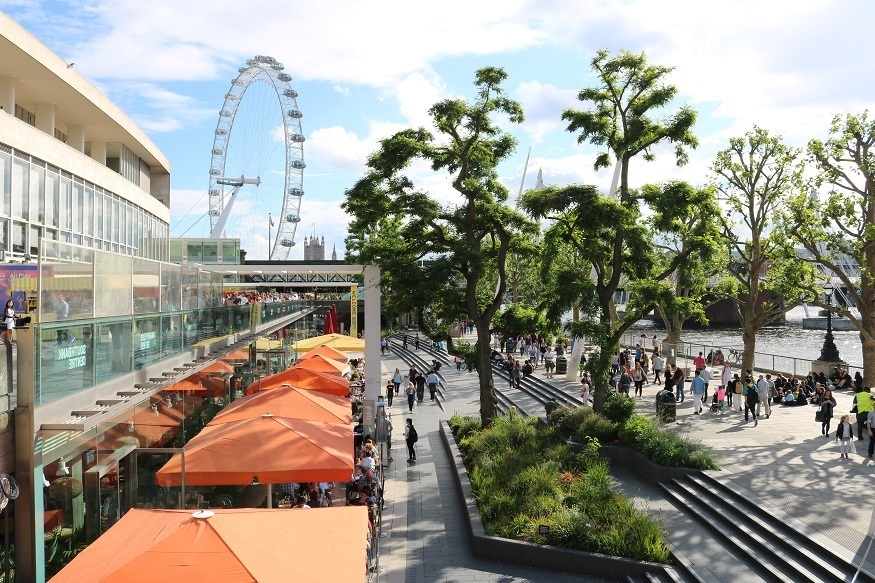 There's Plenty To Do On South Bank This Spring