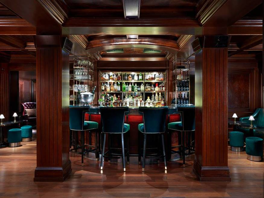 London's Best Quiet Bars | Londonist