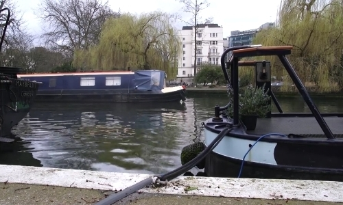 A Wander Around Little Venice