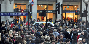 Have Your Say On The Future Of Oxford Street