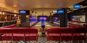 London's Best Bowling Alleys