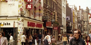 In Pictures: Carnaby Street Through The Decades