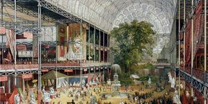 Ever Wondered What The 1851 Great Exhibition Was Like?