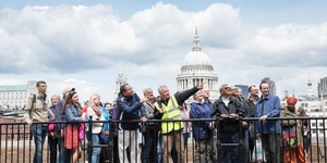 40 Free Guided Walks Are Happening In London This May