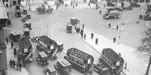 In Pictures: London In 1926
