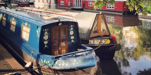 In Photos: Little Venice At Its Best