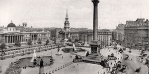 See Photos Of London When Queen Victoria Was Ruling