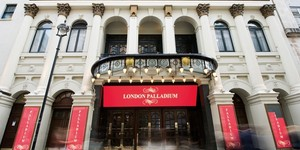 11 Secrets Of The London Palladium