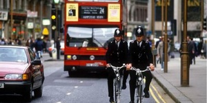 In Pictures: London In 1987