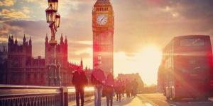 In Photos: Stunning London