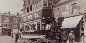 Why Did London Lose Its Trams?