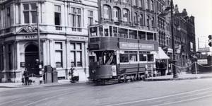 In Photos: London In 1938