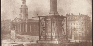 Everything You Need To Know About Nelson's Column