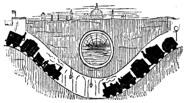How The Tube Was Predicted By Punch Magazine