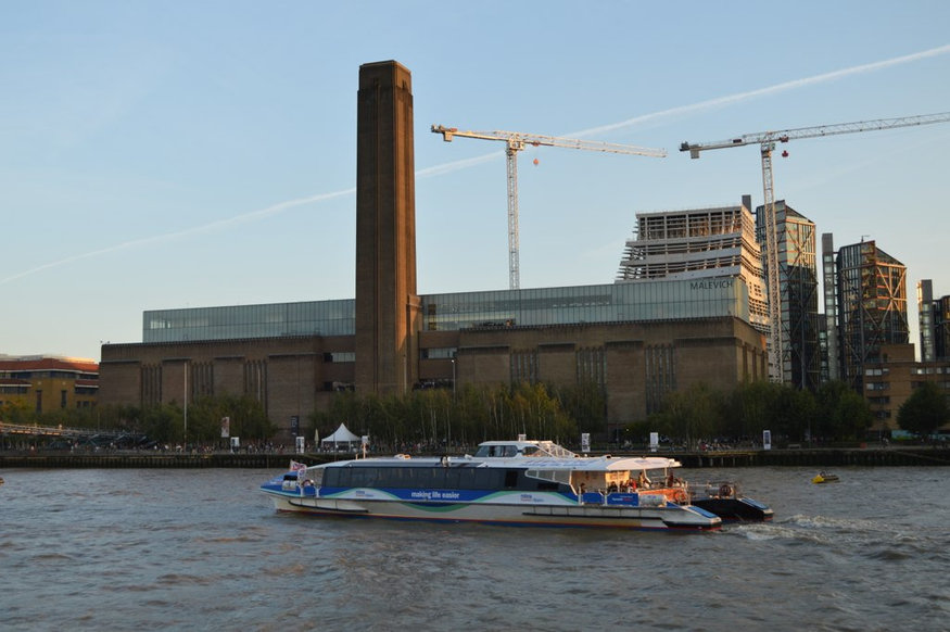 9 Things You Might Not Have Done In Tate Modern