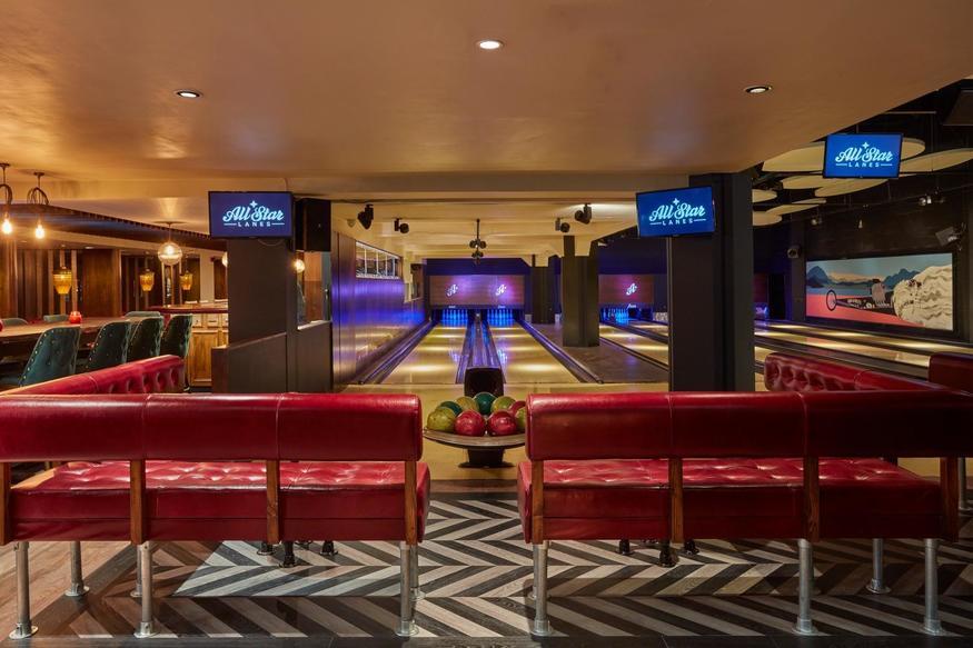London's Best Bowling Alleys | Londonist