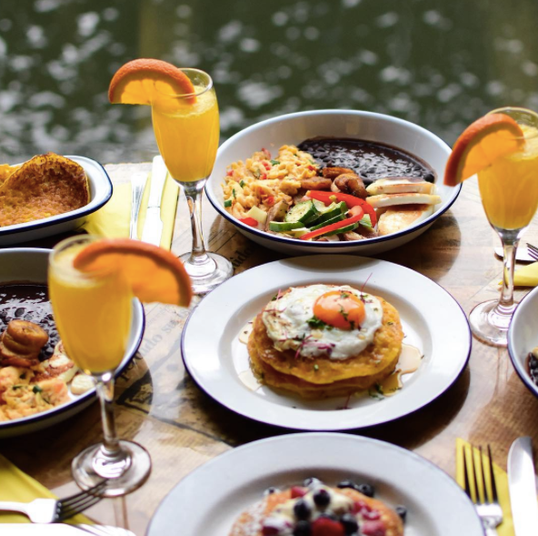 Your Ultimate Canal Bar Hitlist