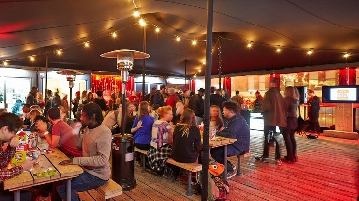 Boxpark's Holding A Record Store Day This Easter