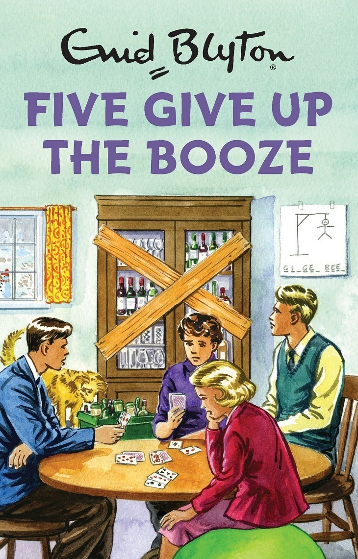 Enid Blyton For Millennials - Why Does It Work?