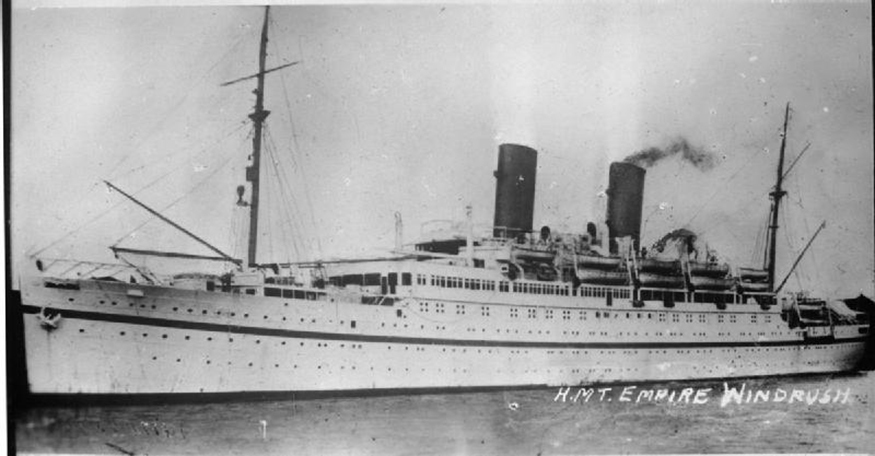 The West Indies Ships That Arrived Before The Windrush