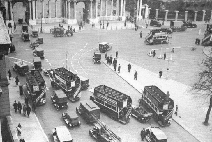 In Pictures: London In 1926 | ...