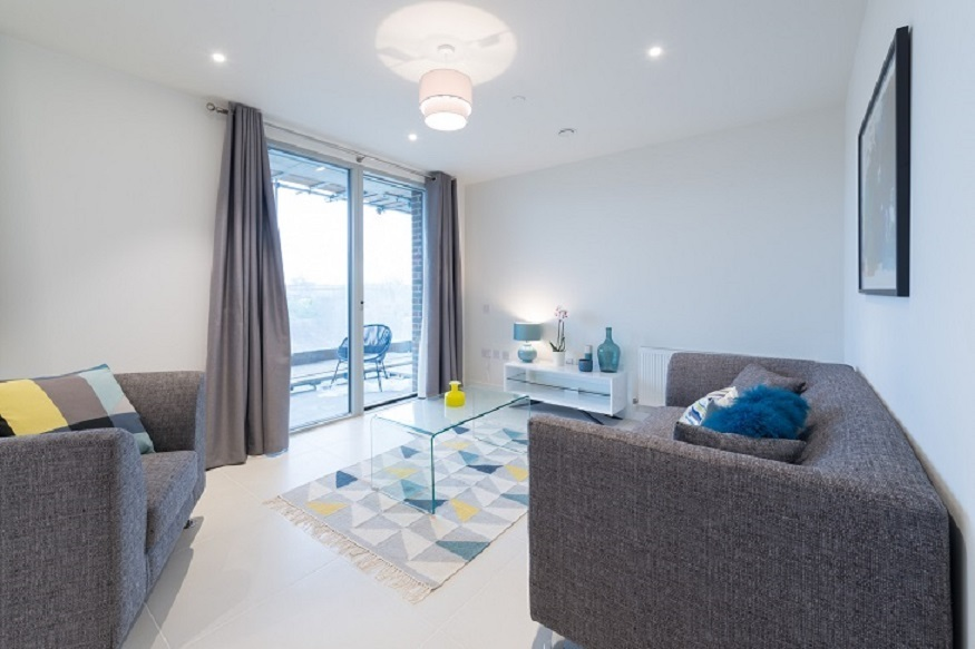 Check Out West London For Cheap Rent And A Concierge