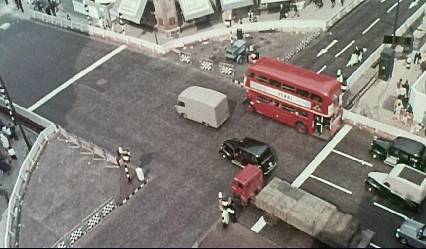 London Stuff To Watch On BBC iPlayer