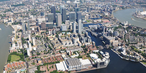 How Did The Isle Of Dogs Get Its Name?