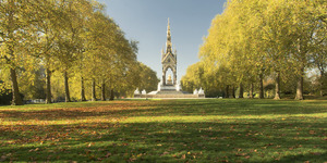 Why Does London Have So Many Royal Parks?