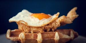 London's Best Brunch Burgers And Sandwiches