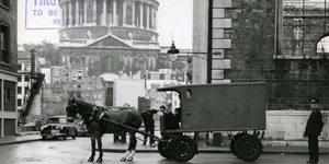 In Photos: London In 1949