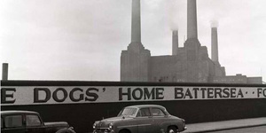 In Photos: London In 1960