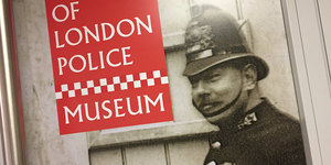 The City Of London Police Museum: What's All This Then?