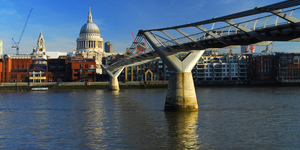 11 Interesting Facts About The Millennium Bridge