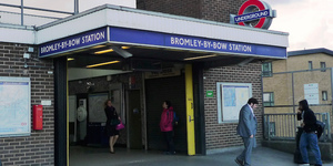 How Did London End Up With Two Bromleys?